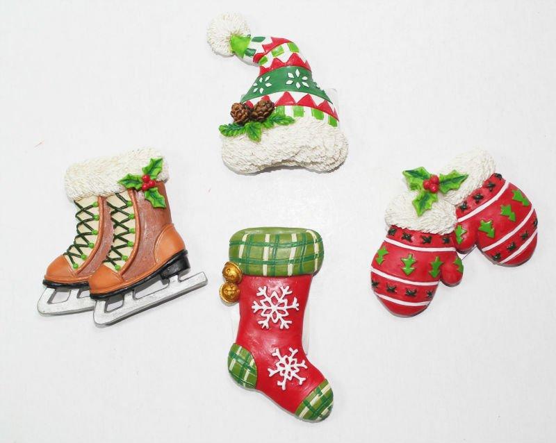 Venta al por mayor hecha a mano decoraci n de navidad de - Adornos navidad por mayor ...
