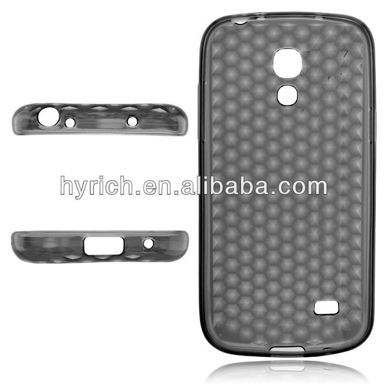tpu s line s4 mini case