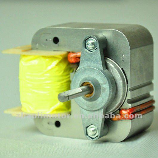 120v powerful air pump motor thermally protected motor for General electric ac motor thermally protected