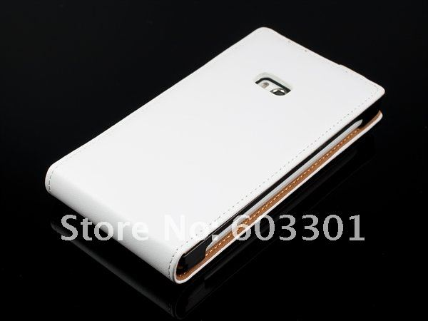 lumia 900 real leather case 4.jpg