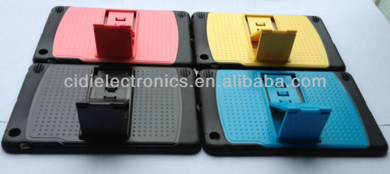 Wholesale Price for iPad Mini Kickstand Heavy Duty Combo Case