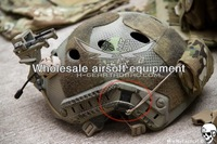 поводье Fast mich2000 tactical ach helmet arc helmet guide rail goggles buckle 3 3