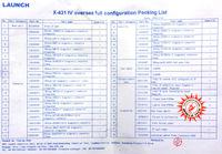 Оборудование для диагностики авто и мото 16% 100% X 431 IV