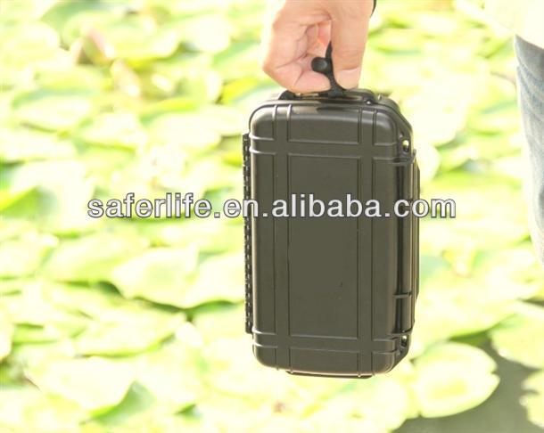 waterproof cell phone box_