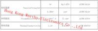 Аксессуары для источников питания ROHS! 40cmx20cmx2mm GPU DDR RAM