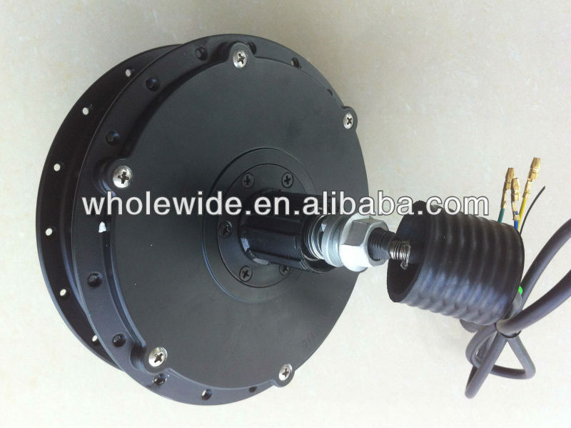 500W bicycle electric motor