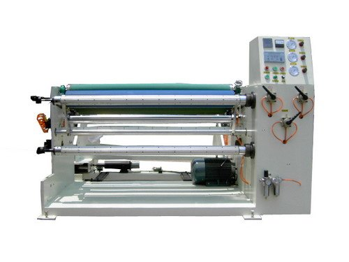 XW-801G-1 Large rewinding machine