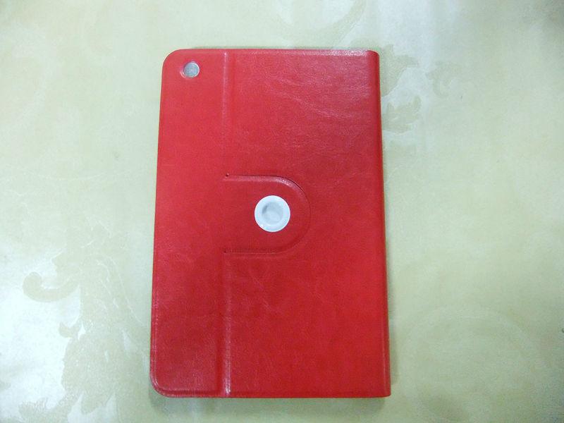 Fashion New Pu Case For Mini Ipad Case