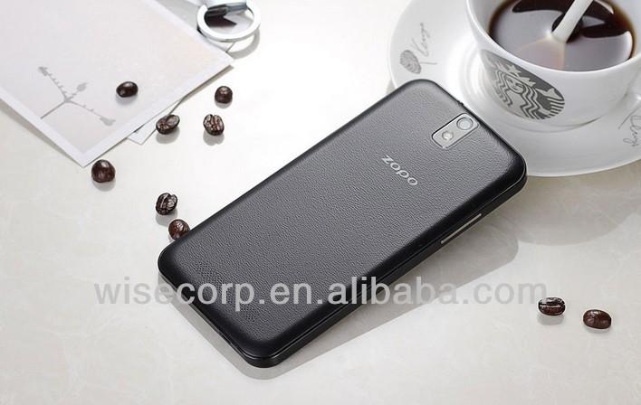 Original ZOPO ZP998 C7 MTK6592 Octa Core 5.5 inch IPS FHD Srceen Smart Phone