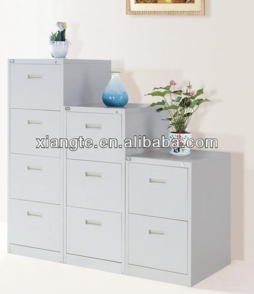 Vertical classeur meubles de rangement en m tal en m tal casier armoire aut - Meuble metallique ikea ...