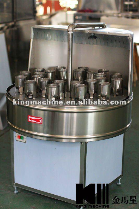 Canning Machine - Industrial-Craft-