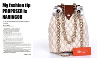 Сумка Drop/Free shipping 2012 Owl style designer pu leather shoulder bag tote bag women handbags Wholesale/Retail SALES