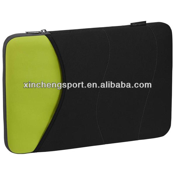15.4'' neoprene laptop computer case