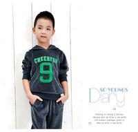 Комплект одежды для мальчиков & K0180