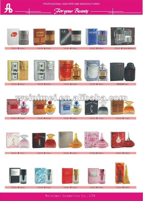 7090C Cheap Perfume