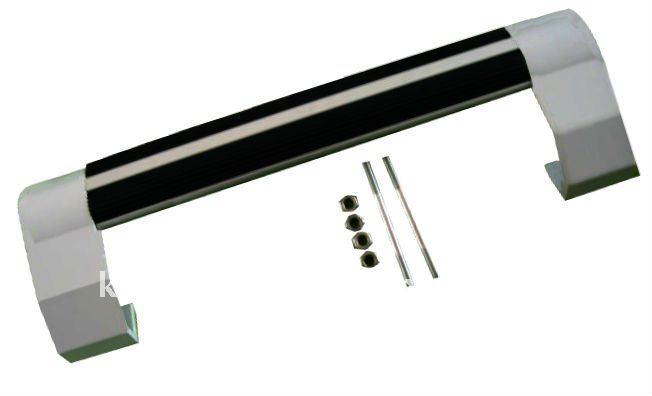 Para los accesorios de la puerta de aluminio y ventanas - Tirador puerta aluminio ...
