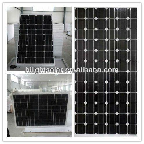 cheapest price 250W poly solar pv module