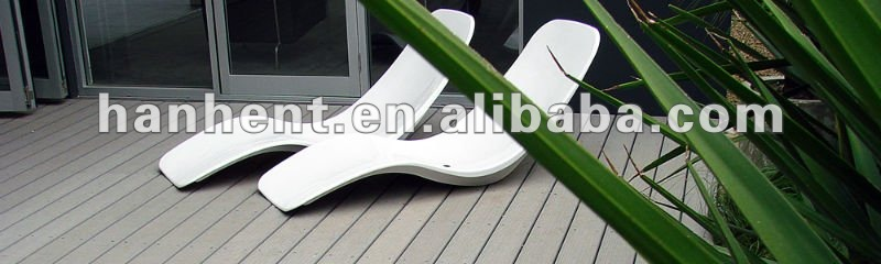 Anti - uv portable decking tuiles