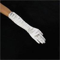 Свадебные перчатки 17