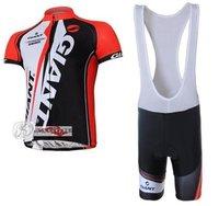 Мужская одежда для велоспорта GIANT s! 2011 + bib /+