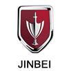 JINBEI SY1027ASC19 Double Cabin Diesel Light Mini Truck