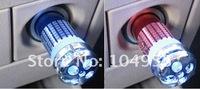 12V Mini Auto Car Fresh Air Purifier Filter Oxygen Bar Ionizer