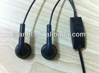 Потребительская электроника HANDSFREE HEADPHONES EARPHONES for Samsung S5830 Galaxy Ace 100pcs/lot