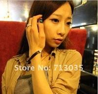 Браслет Love Heart Leather Elegant popular Bracelet B6