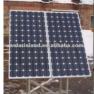 240W solar panle Solar power generator/ solar home system