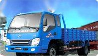 Dump Trucks, Foton, FAW,JAC,JMC,Forland