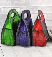 FREE SHIPPING ! Fashion Lunch Bag !  Winter warmer Insulated bag and Summer Cooler bag & 10 type
