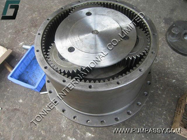 KOBELCO SK235 SK230-6 travel device reduction gearbox MAG-170VP-3600E-4 (2).jpg