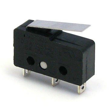commutateur micro en gros avec la poignée ouverte ou fermée et différente normale