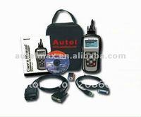 Оборудование для диагностики авто и мото 2012 New MaxiScan MS609 autel original code reader with