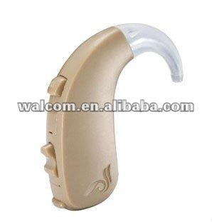 2013 Newest High quality BTE Hearing aid WK-618