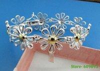 Серебро Браслеты браслеты, манжеты, браслеты модный