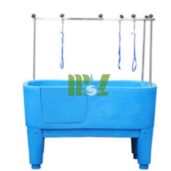 Acrylic pet bathtub, baby bathtub MSLVB05