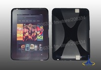 Чехол для планшета Hcycase HD , X kindle HD DHL for kindle fire HD