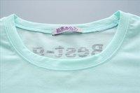 Женская футболка Clotheswhsle E14 100% ,