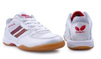 Женская обувь для тенниса 2013 latest WWN - couple models table tennis shoes butterfly sneakers for men and women