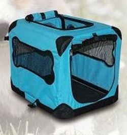 2015 New arrival foldable colorful pet house dog and cat carrier