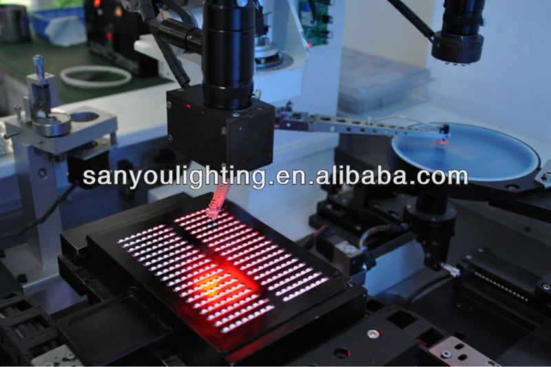 2014 factory supply canbus BA9S 3SMD tuning light /led lighting/factory auto parts in guangzhou
