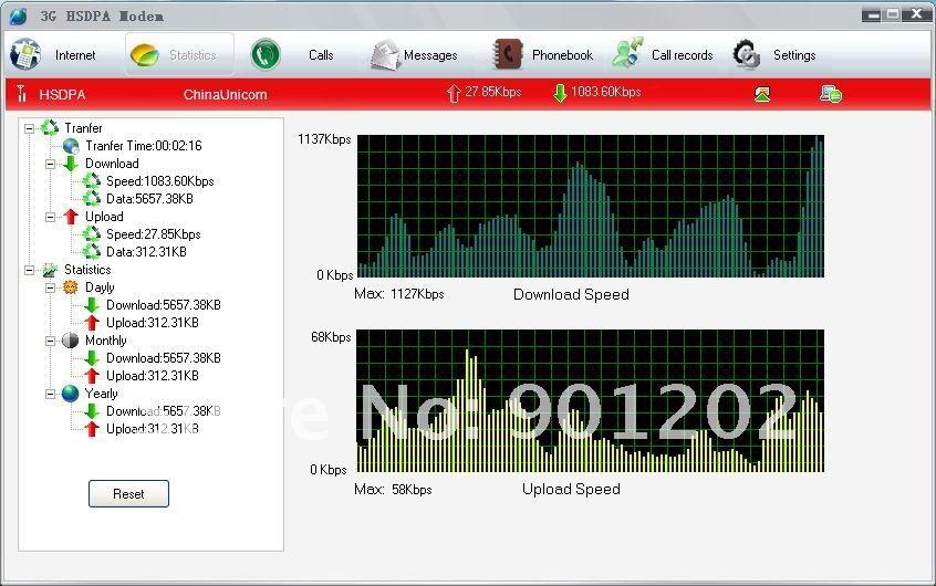 Teletalk modem 3G