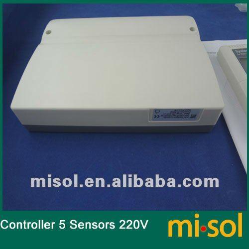 controller 5 sensors 220v
