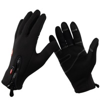 Лыжные перчатки Hot sale lightgrey Pro-biker Cycling gloves, ski gloves, fasion gloves