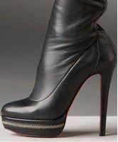 Женские ботинки , drop