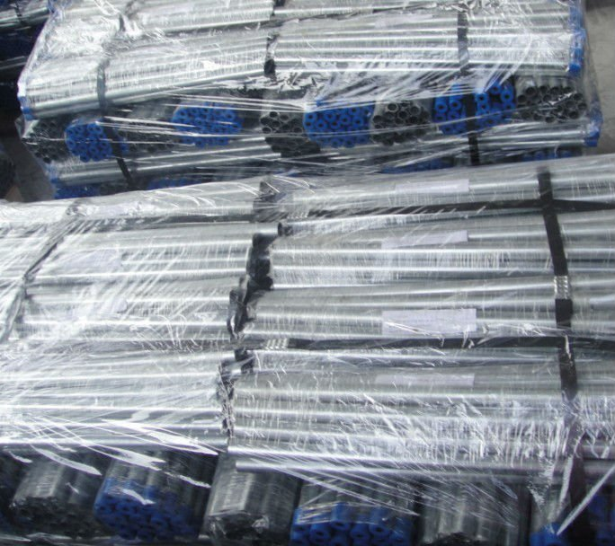 GI PIPE FOR WATER HEATERS
