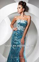 Вечерние платья  й-012