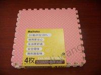 Детский игровой коврик Meitoku