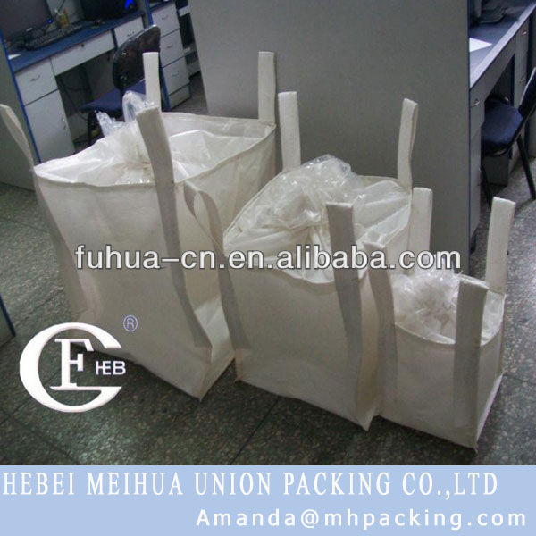 filler big bags/1000kg jumbo bag